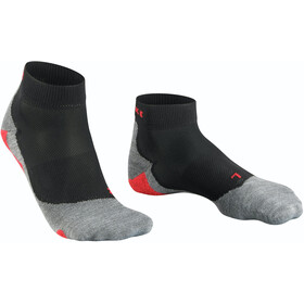 Falke RU 5 Lightweight Short Socks Men black mix
